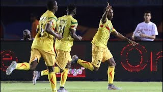 "[ CAN2019 Egypte ] ""Mali Vs Mauritanie 4-1 Highlights & Buts"""