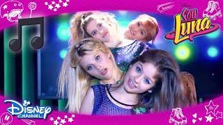 Şarkı Yarışması (TAM HALİ) 🎶🎵| Soy Luna | Disney Channel Türkiye