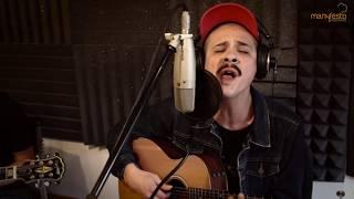 Real Live Session México : Pehuenche  : Resueño : Estudio De Grabación Manyfesto