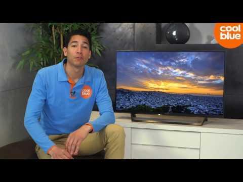 Sony RE450 Televisie Review (Nederlands)