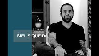 Nosso mais recente convidado: Biel Siqueira