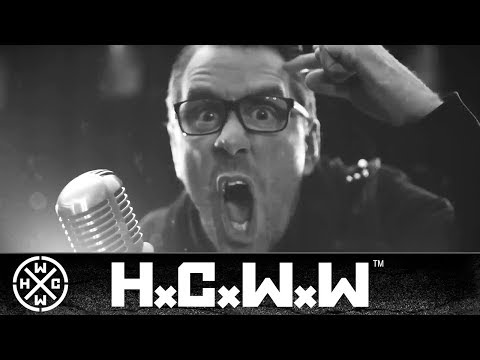 Just War - JUST WÄR - HANG THE FUCKERS - HARDCORE WORLDWIDE (OFFICIAL HD VE