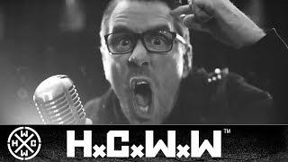 Video JUST WÄR - HANG THE FUCKERS - HARDCORE WORLDWIDE (OFFICIAL HD VE