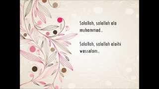 Kembara CintaMu Melangkah - Wardatuddiniah (full Version)