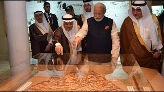 Narendra Modi Speech At Indian Community In Riyadh Saudi Arabia