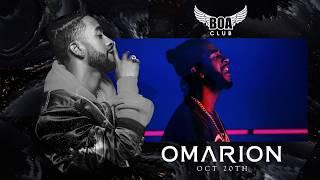 Omarion Teaser