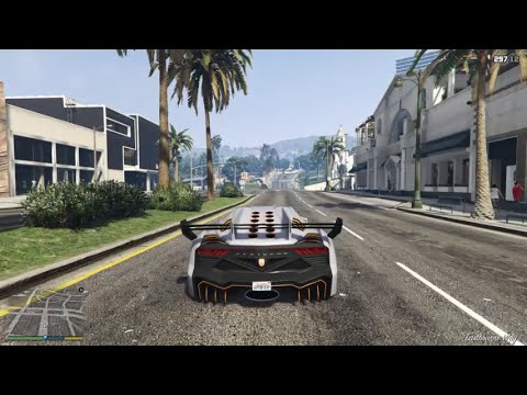 GTA 5  Rare Cars - Location Of Rare Or Tuned Cars For Free