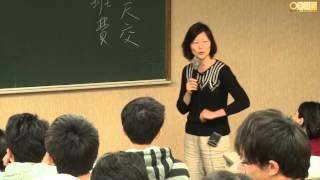 Lec08 英語語法的溝通功能 第八週課程