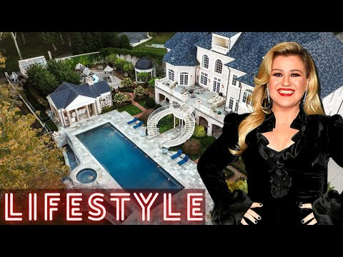 Kelly Clarkson Lifestyle, Boyfriend, Family, Kids, Net Worth, House Tour, Car, Age, Biography 2020