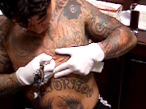 Grab Blog Styles Tattoo Den Bosch