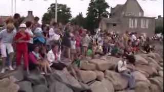 preview picture of video 'Piriac sur mer  -  Vacances d'été du Pere Noel - Télé La Baule'