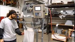 JM Series Gross Weigh Bagging System
