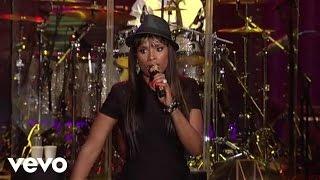 Jennifer Hudson - I Got This (Live on Letterman)