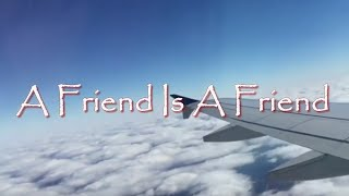 A Friend Is A Friend Pete Townshend With Lyrics Photodex ProShow Producer