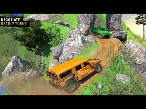 OFFRAD JEEP DRIVING RACING SIMULATOR FREE GAMES - Free Car Racing Games To Play - Download Games