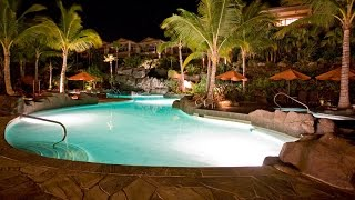 preview picture of video 'Modern Maui at Hoolei Wailea Maui Hawaii Beach Vacation Rental'