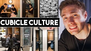 Cubicle Culture | #grindreel