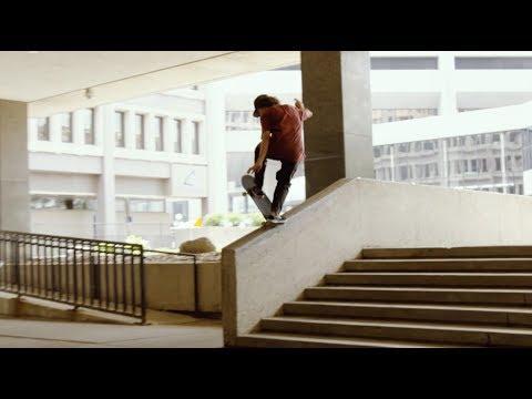 Image for video Tanner Van Vark for REAL Skateboards