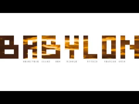 Nebeztebe - NEBEZTEBE - Babylon