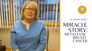 Metastatic Breast Cancer Miracle