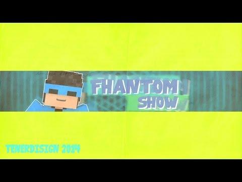 SpeedBanner #2 (FhantomShow)