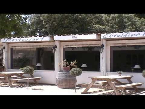 Camping Le Ventoux nabij Mazan