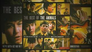Club A Go Go  - The Best of The Animals
