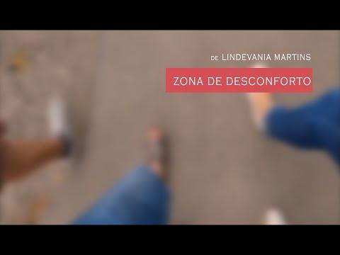 Book Trailer | Zona de Desconforto de Lindevania Martins