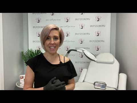 LED Teeth Whitening Certification | Online or In Person - YouTube