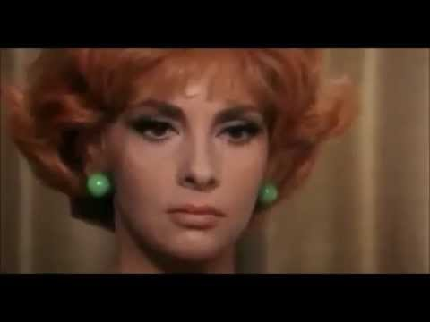 Gina Lollobrigida / La morte ha fatto l'uovo (1968)