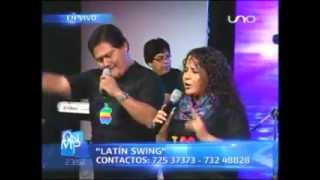 VIDEO: ASI ES LA VIDA (en vivo QNMP)