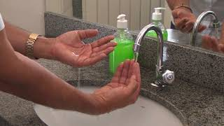 Em tempos de pandemia, Dia Mundial de Higienização das Mãos, ganha ainda mais atenção.