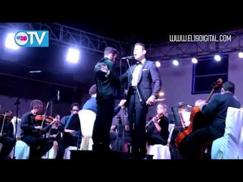 Granadinos disfrutaron del II Festival Pucciniano