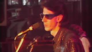 The Cars - My Best Friend's Girl Live