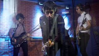 Johnny Marr New Town Velocity (Xfm Session 23/07/2013)
