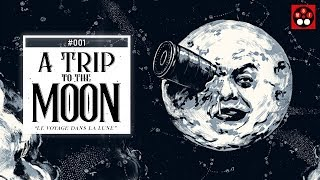 A Trip to the Moon: Film History #1