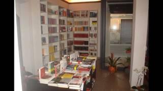 preview picture of video 'Libreria Colibri, Santa Croce sull'Arno (PI) - 2011'
