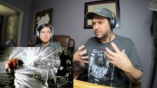 Korn | Thirteen Year Old Reaction | Freak On A Leash