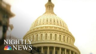 GOP Pushes To Move Forward With Kavanaugh Confirmed If His Accuser Won't Testify | NBC Nightly News
