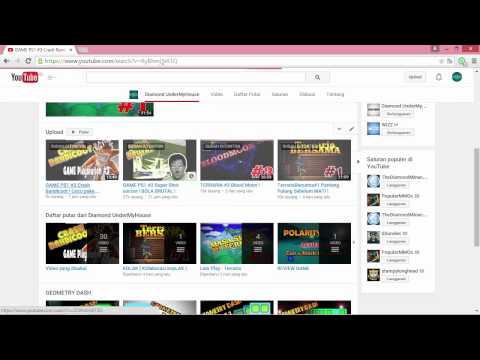 Video Tips'Trick #1 Cara Cepat Menambah Viewer Youtube [ 100% AMPUH ]