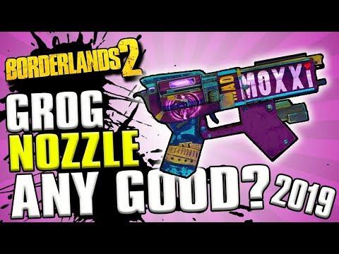 Could someone dupe me Grog Nozzle OP10 :: Borderlands 2