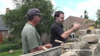 preview picture of video 'Voyage dans la Creuse'