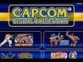 Capcom Digital Collection S Os Cl ssicos Gameplay Xbox