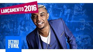 MC TH - É Nóis Que é o Corre (DJ Carlinhos da S.R) Lançamento 2016