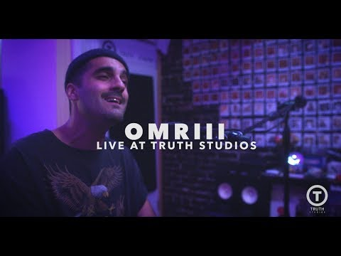 the latest video from OMRIII, neo-soul singer-songwriter and client of Ryland Shelton, vocal coach.