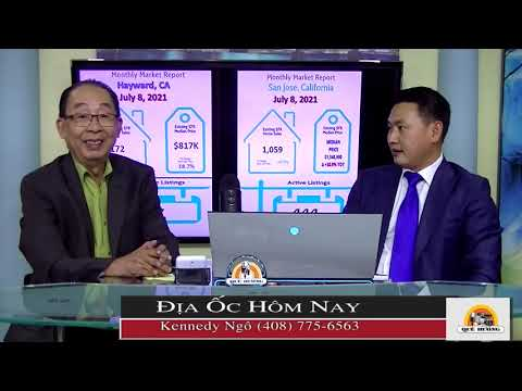 Real Estate Agent | Kennedy Ngo Talk Show