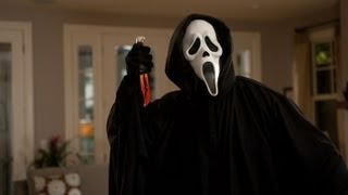 Scream Movie Remake