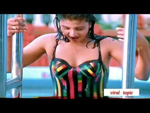 Ramba Hot Scenes In Bikini Must Watch - Hot Thighs-2018