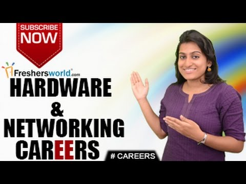 CAREERS IN HARDWARE & NETWORKING – Certification course ...
