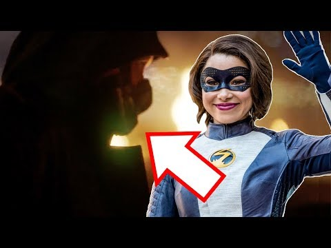 Cicada's Powers EXPLAINED by Grant Gustin - The Flash Season 5